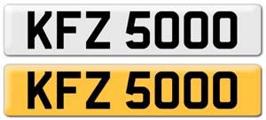 KFZ 5000