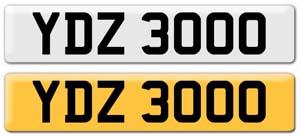 YDZ 3000